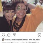 Instagram - Amoroso