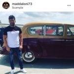 Instagram - Maddaloni