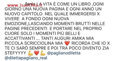 Instagram - Pagliano