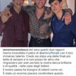 Instagram - Simone
