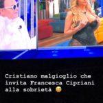 Instagram Story - Garitta