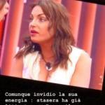 Instagram Story- Garitta