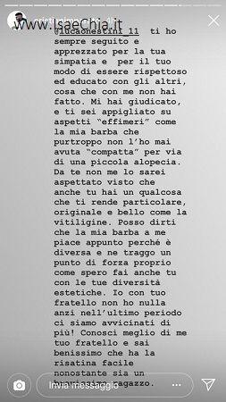 Instagram Story - Imparato