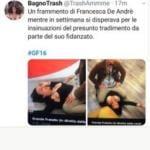 Instagram Story - Tavassi