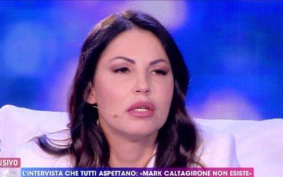 Live - Non è la D'Urso - Eliana Michelazzo