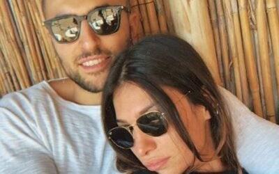 Ludovica Valli e Federico Accorsi