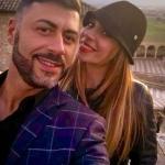 Pamela Barretta e Stefano Torrese