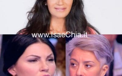 Pamela Prati - Eliana Michelazzo - Pamela Pericciolo
