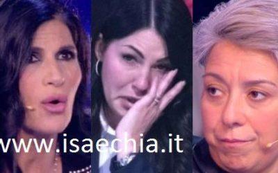 Pamela Prati - Eliana Michelazzo - Pamela Perricciolo