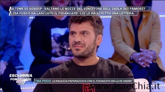 Pomeriggio 5 - Marco Maddaloni