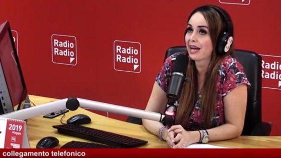 Radio radio - Giada Di Miceli
