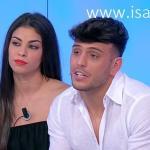 Trono classico - Luigi Mastroianni e Irene Capuano