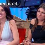 Trono classico - Angela Nasti e Giulia Cavaglià