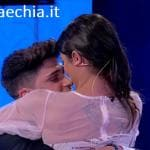 Trono classico - Giulia Cavaglià e Manuel Galiano