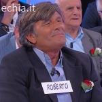 Trono over - Roberto