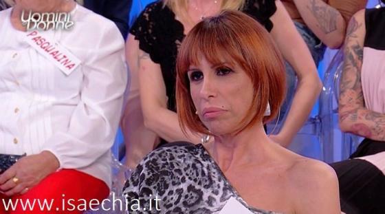 Trono over - Luisa Anna Monti