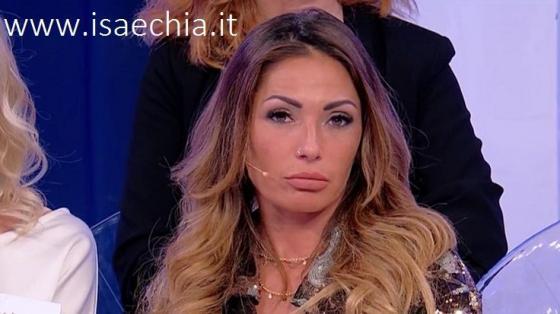Trono over - Ida Platano