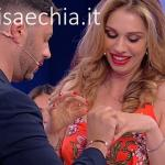 Trono over - Stefano Torrese e Pamela Barretta