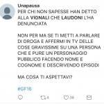 Twitter - Valentina