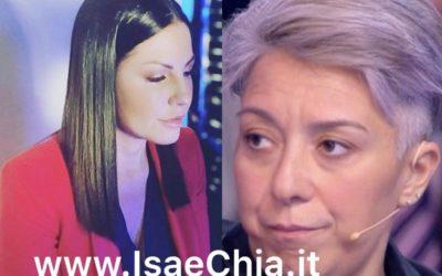Eliana Michelazzo - Pamela Perricciolo