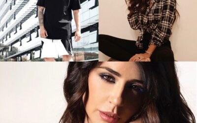 Raffaella Mennoia - Angela Nasti - Alessio Campoli