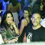 Alessia Prete e Matteo Gentili