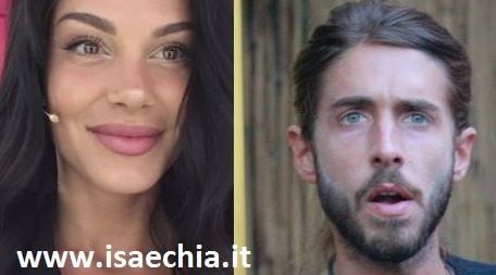 Audrey Chabloz - Enrico Contarin