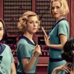 Le ragazze del centralino