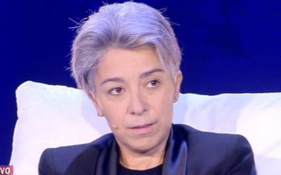 Domenica Live - Pamela Perricciolo
