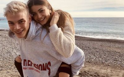 Biondo e Emma Muscat