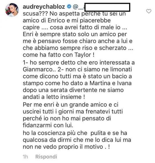 Instagram - Chabloz
