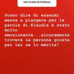 Instagram - Claudia