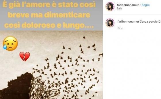 Instagram - Fariba