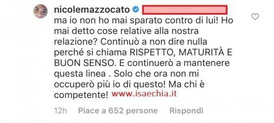Instagram Nicole