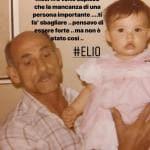 Instagram Story Eliana
