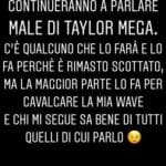 Instagram - Taylor