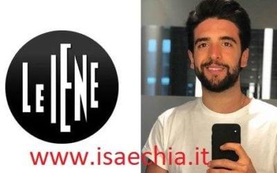 Le Iene - Piero Barone