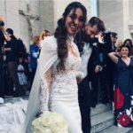 Lorella Boccia e Niccolò Presta