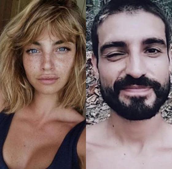 Nicole Mazzocato, Fabio Colloricchio