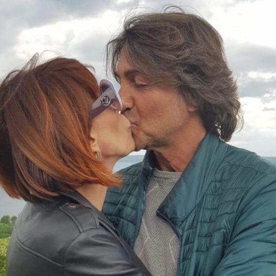 Salvio Calabretta e Luisa Anna Monti