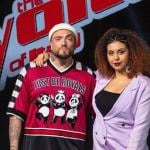 The voice of italy - Gue e Brenda
