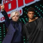 The voice of italy - Morgan e Diablo
