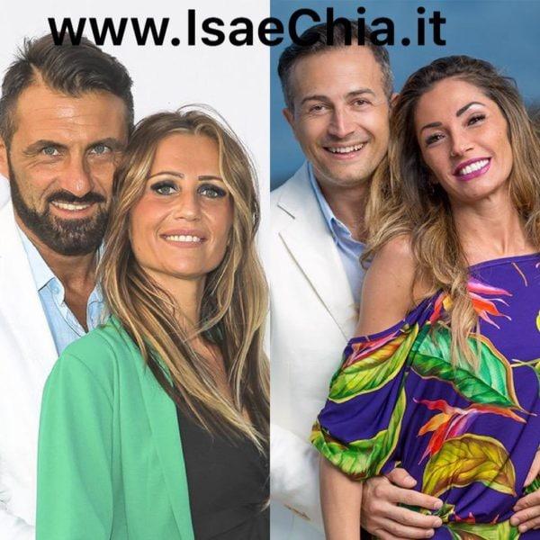 Uomini e Donne, Ursula Bennardo e Sossio Aruta in crisi: possibile allontanamento