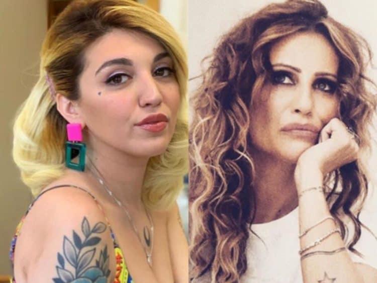 Post omofobo di Ursula Bennardo, Veronica Satti sbotta e gliene dice quattro