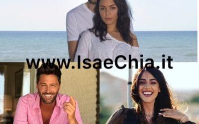 Filippo Bisciglia - Raffaella Mennoia - Andrea Filomena - Jessica Battistello