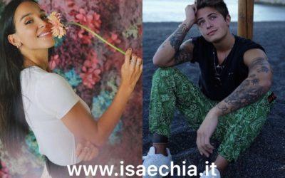 Paola Di Benedetto - Federico Rossi