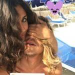 Elisa Emmanuello e Alberto Mezzetti