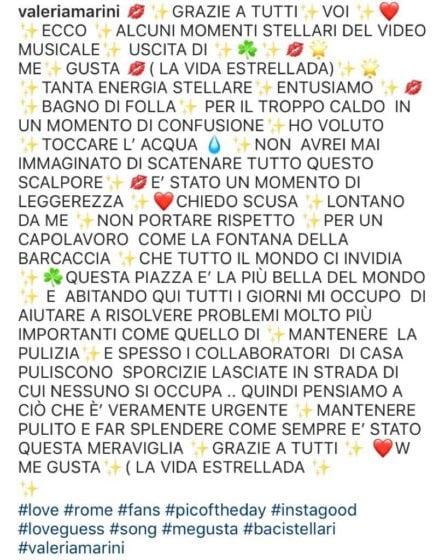 Instagram - Marini