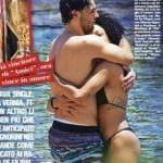 Alberto Urso e Valentina Vernia