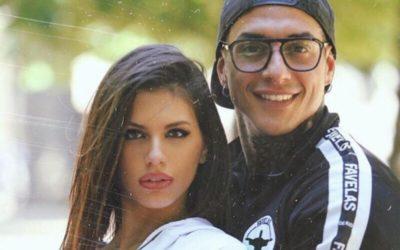 Antonella Fiordelisi e Francesco Chiofalo